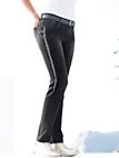 Peter Hahn - Jeans aus bügelleichtem Stretch-Denim