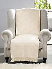 Peter Hahn - Überwurf für Sessel und Einzelbett, ca. 160x190cm