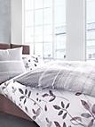 Schlafgut - 2-teilige Bettgarnitur ca. 155x220 cm.
