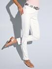 Uta Raasch - Jeans in schmalem 5-Pocket-Schnitt