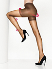 "Wolford - Strumpfhose ""Individual 10 Complete Support"""