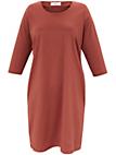 zizzi - Jersey-Kleid in puristischem Style