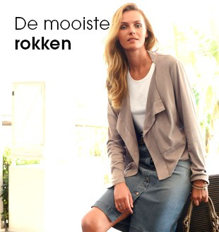 dames-rokken