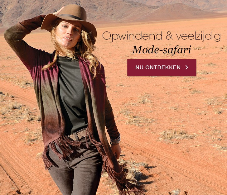 Mode-Safari