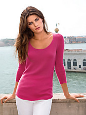 cashmere - Pullover in 100% Kaschmir