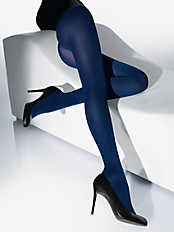 "Strumpfhose ""Cotton Velvet Tights"""