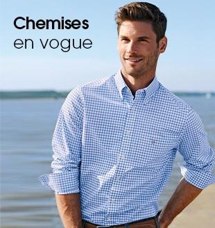 hommes-chemises