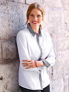 Anna Aura - Bluse mit Cotton-Stretch