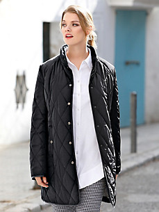 Anna Aura - Long-Steppjacke