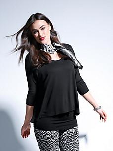 Anna Aura - Two-in-one-Shirt mit 3/4-Arm