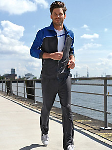 Authentic Klein - Jogging-Anzug