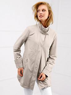 Basler - Longjacke in 100% Polyester