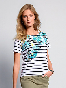 Bogner - Rundhals-Shirt mit 1/2-Arm