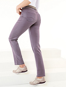 "Brax Feel Good - ""Feminine Fit""-Hose – Modell CAROLA TREND"