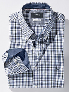 Brax Feel Good - Hemd mit Button-down-Kragen