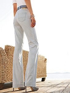 Brax Feel Good - Leichte Sommer-Hose