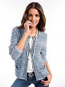 Brax Feel Good - Strickjacke