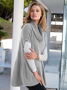 cashmere - Rollkragen-Pullover in 100% Kaschmir