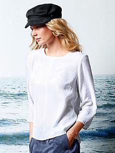 DAY.LIKE - Blusen-Shirt mit 3/4-Arm