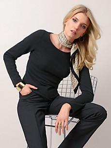 Fadenmeister Berlin - Pullover aus reinem Kaschmir