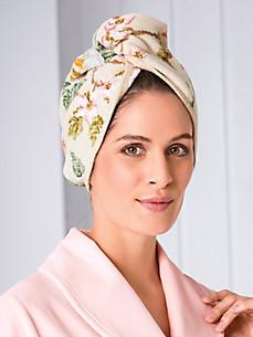 Feiler - Turban aus 100% Baumwolle