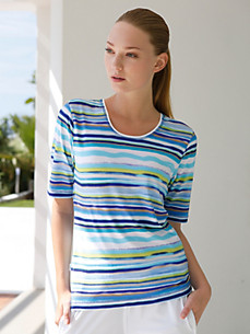 Joy - Rundhals-Shirt – Modell ADELINA
