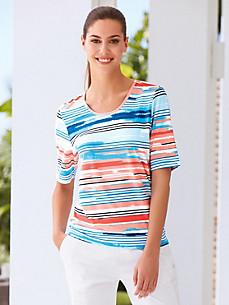 Joy - Rundhals-Shirt – Modell ALESSA