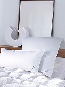 kauffmann hochwertige bettw sche und bettdecken aus daunen. Black Bedroom Furniture Sets. Home Design Ideas