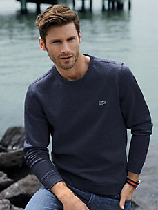 Lacoste - Sweat-Shirt