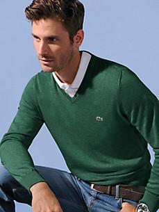 Lacoste - V-Pullover