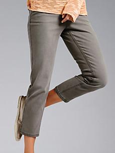 Looxent - 7/8-Jeans in schmalem 5-Pocket-Schnitt