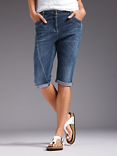 Looxent - Jeans-Bermuda