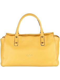 Looxent - Tasche aus Premium-Nappaleder