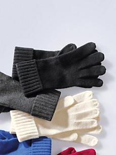 Peter Hahn Cashmere - Handschuh