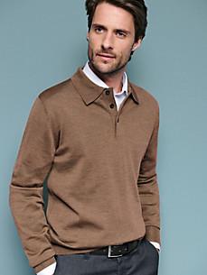 Peter Hahn - Polo-Pullover – Modell ACHIM