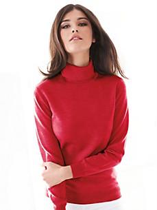 Peter Hahn - Rollkragen-Pullover – Modell Daniela