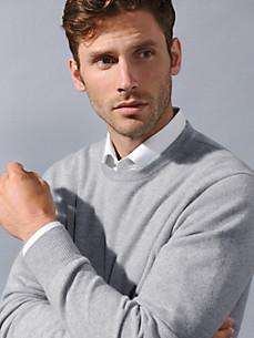Peter Hahn - Rundhals-Pullover – Modell RALPH