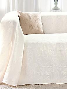 Peter Hahn - Überwurf für Sessel und Einzelbett, ca. 140x210cm