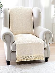 Peter Hahn - Überwurf für Sessel und Einzelbett ca. 140x210cm