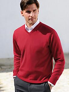 Peter Hahn - V-Pullover – Modell MARCO