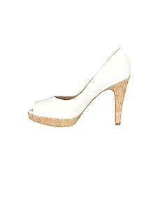 Peter Kaiser - Eleganter Peeptoe-Pumps