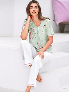 Pill - Schlafanzug aus 100% Baumwolle