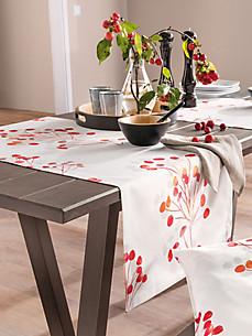 Proflax - Tischläufer ca. 50x170cm.