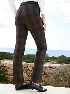 "Raphaela by Brax - ""ProForm Slim""-Hose - Modell ROSA"