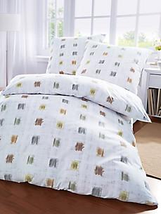 Schlafgut - Bettbezug ca. 135x200cm