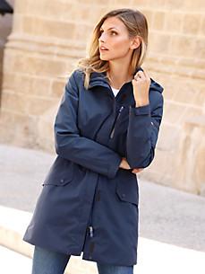 Schöffel - Long-Jacke – Modell SHANGHAI