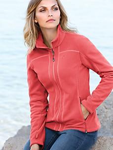 Schöffel - Zip-in-Fleece-Jacke ALTAI FLEECE – Modell KUUSAMO