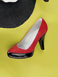 Uta Raasch - Extravaganter Plateau-Pumps
