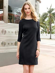 Uta Raasch - Kleid in 100% Schurwolle