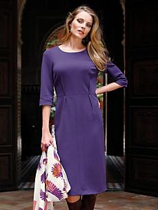 Uta Raasch - Kleid mit längerem 1/2-Arm